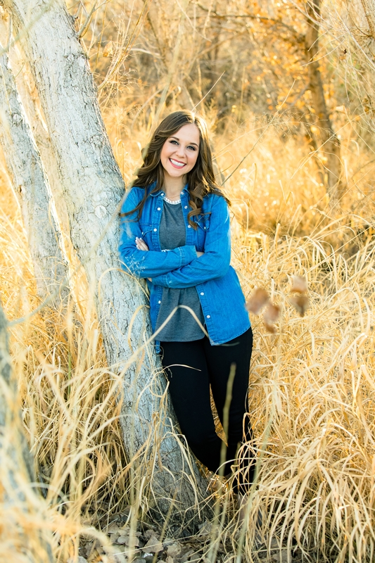 0W4A8205 2 - Gilbert Senior Photos {Kaitlyn}