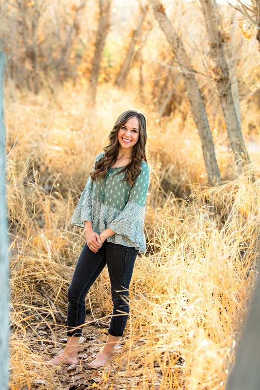 0W4A8534 - Gilbert Senior Photos {Kaitlyn}