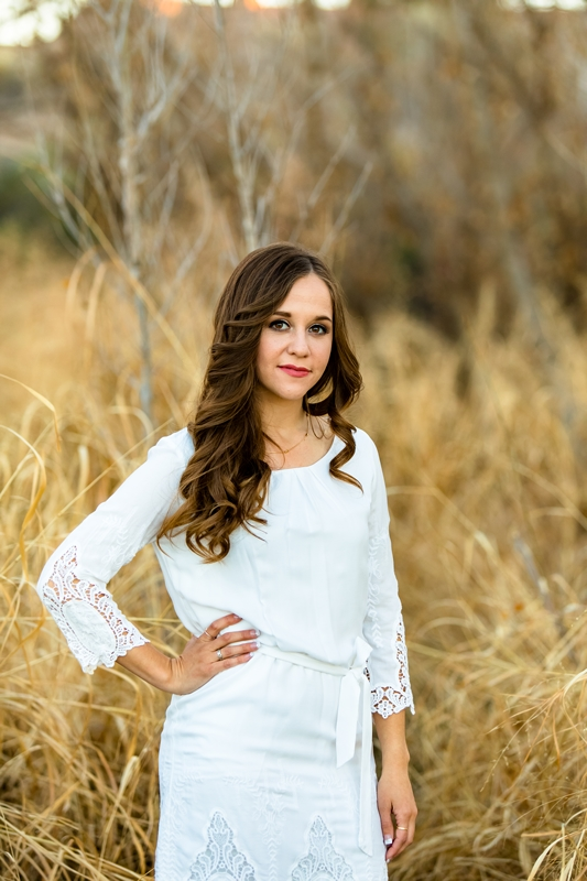 0W4A8896 - Gilbert Senior Photos {Kaitlyn}