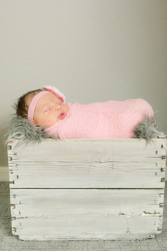 IMG 6351 - Phoenix Newborn Photographer {Faith}