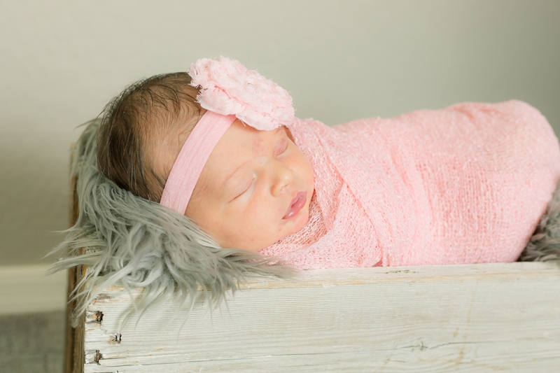IMG 6370 - Phoenix Newborn Photographer {Faith}