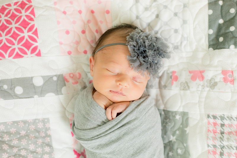 IMG 6419 - Phoenix Newborn Photographer {Faith}