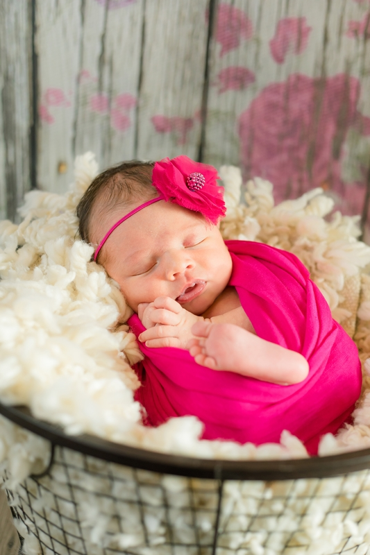 IMG 6439 - Phoenix Newborn Photographer {Faith}