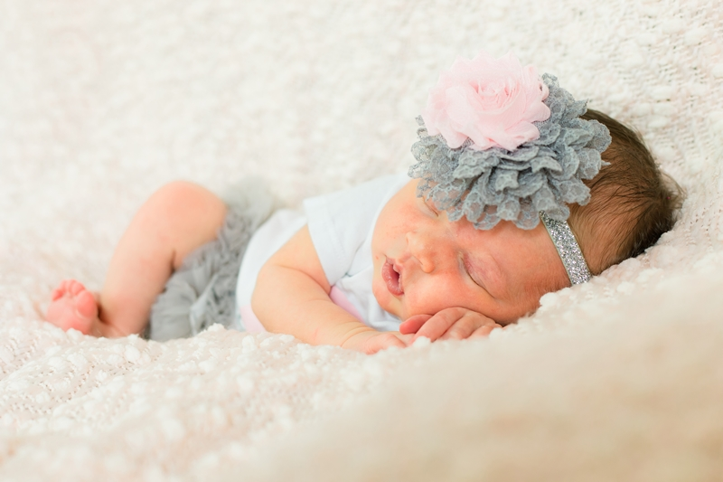 IMG 6507 - Phoenix Newborn Photographer {Faith}