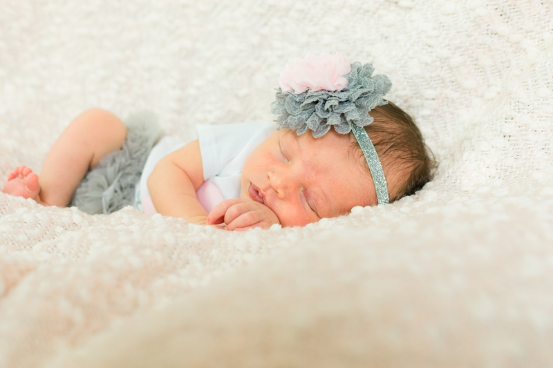 IMG 6515 - Phoenix Newborn Photographer {Faith}