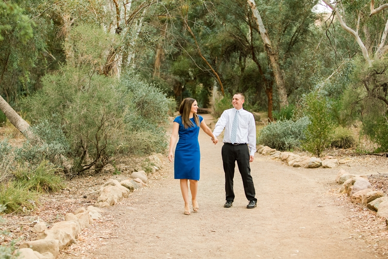 011 - Arizona Engagement Photographer {Josh & Alicia}