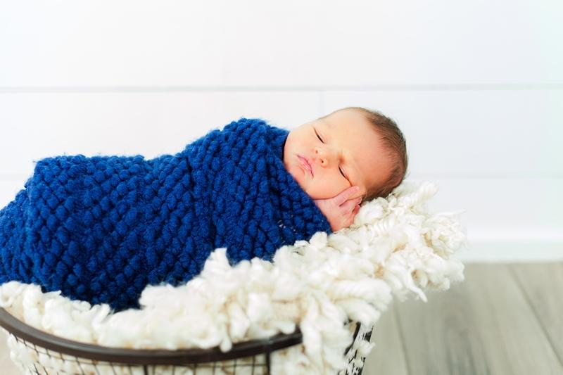014 - Newborn Boy {Simon}