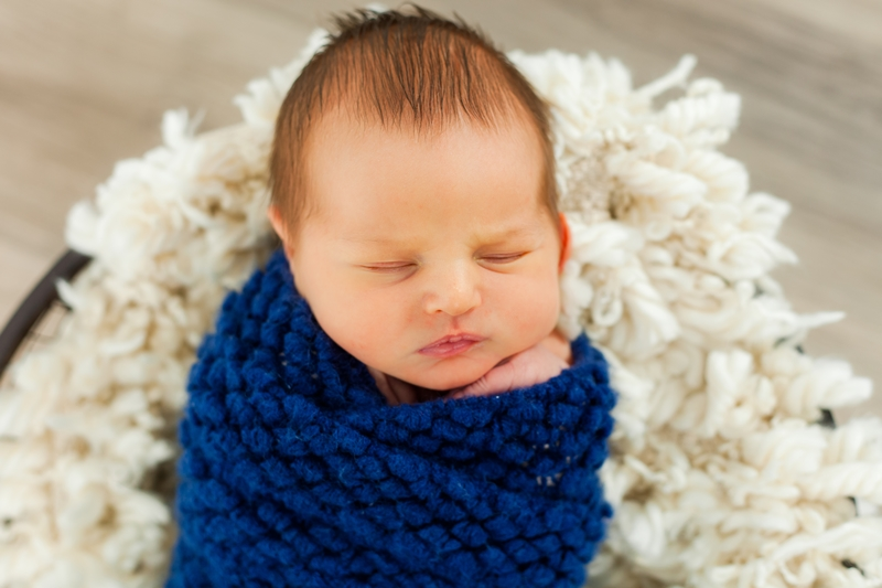 028 - Newborn Boy {Simon}