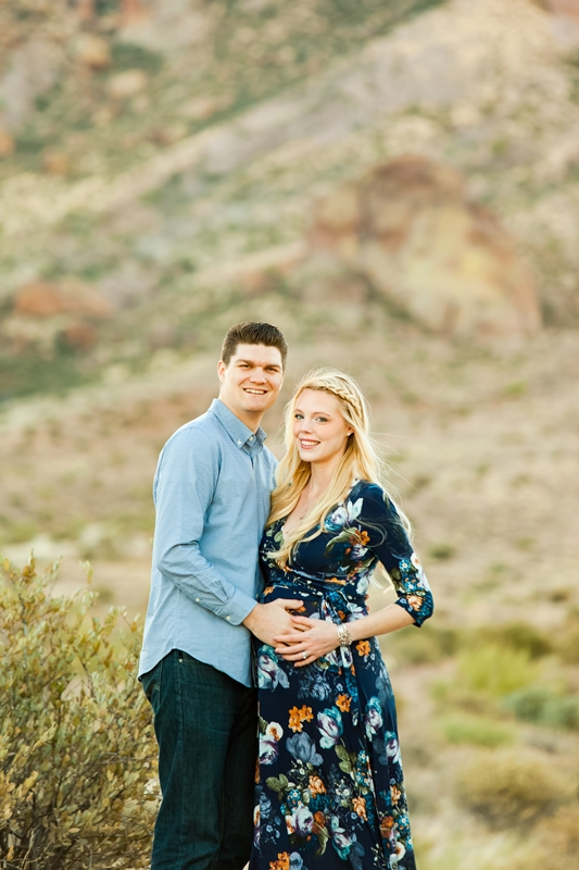 036 1 - Phoenix Maternity Photographer {Lauren & Cameron}