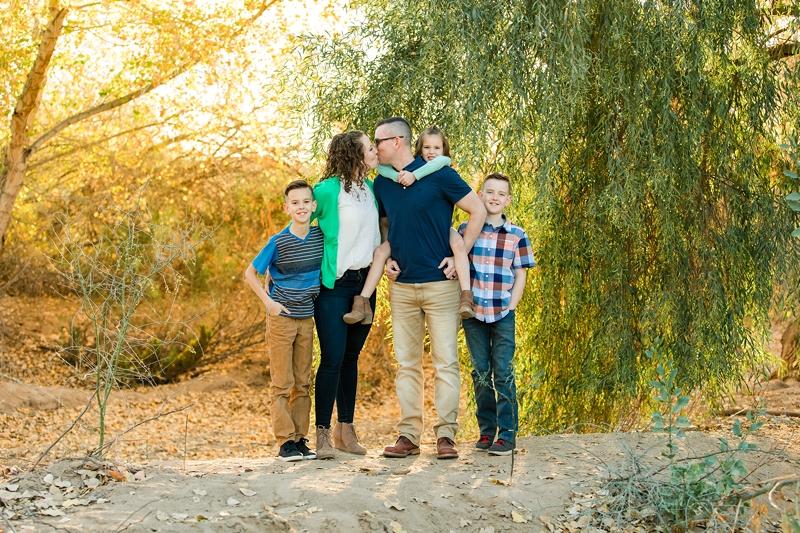 038 - Queen Creek Family Photography {Graham's}