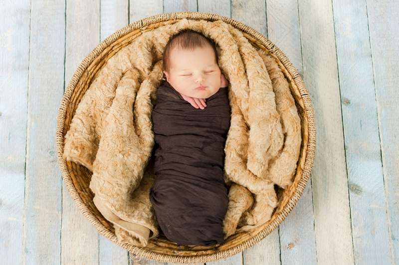 041 - Newborn Boy {Simon}