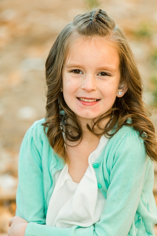 055 - Queen Creek Family Photography {Graham's}