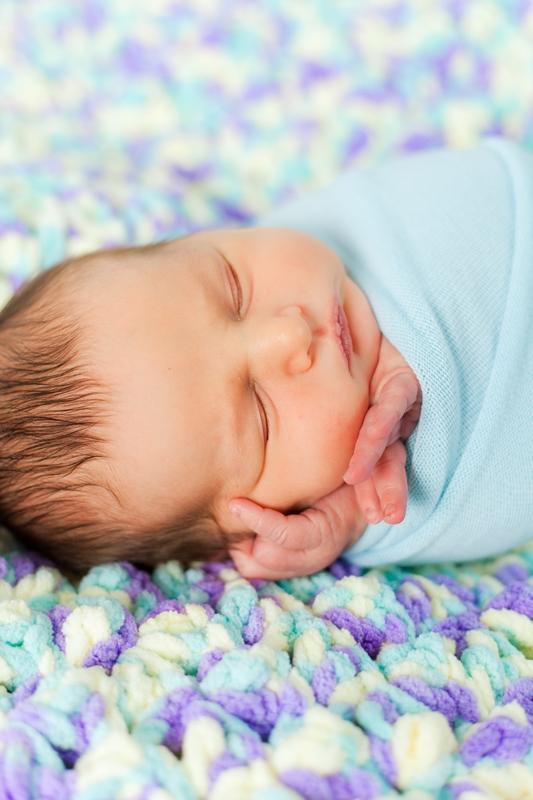 057 - Newborn Boy {Simon}