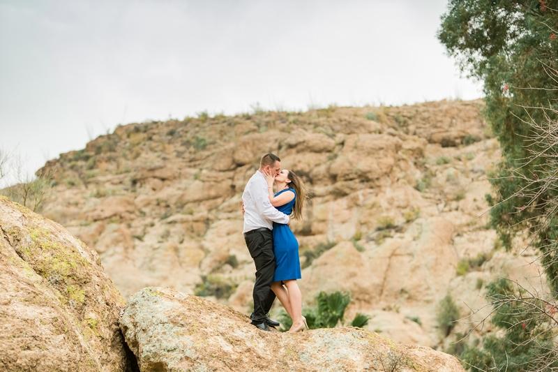 061 1 - Arizona Engagement Photographer {Josh & Alicia}