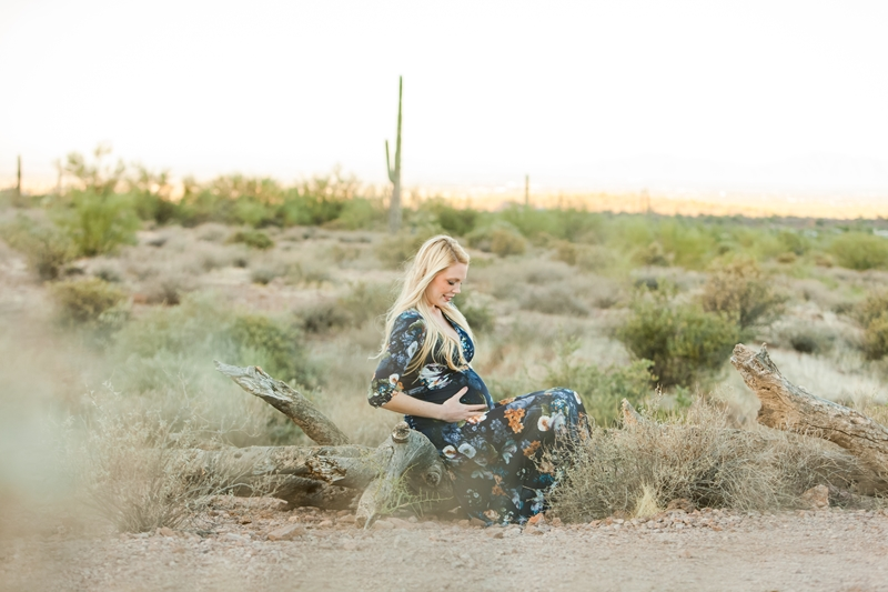 069 1 - Phoenix Maternity Photographer {Lauren & Cameron}
