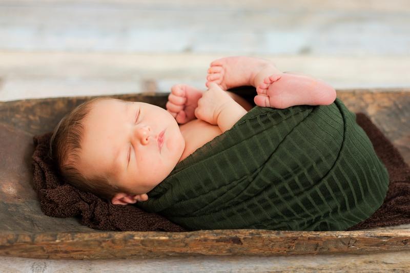 073 1 - Newborn Boy {Simon}