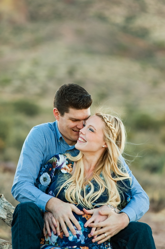 080 1 - Phoenix Maternity Photographer {Lauren & Cameron}