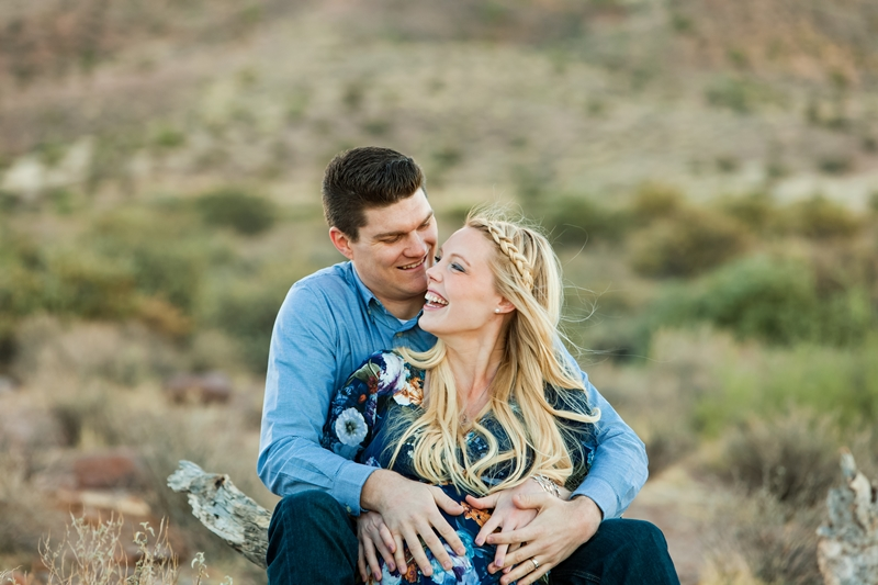 083 - Phoenix Maternity Photographer {Lauren & Cameron}