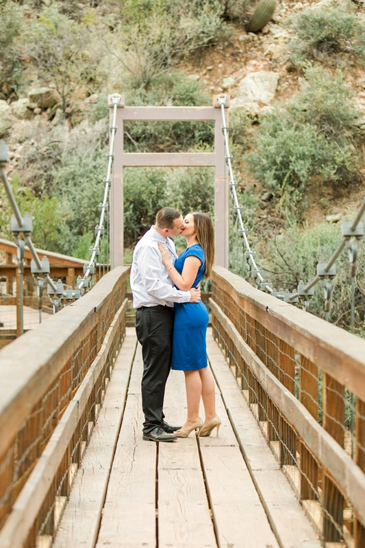 097 - Arizona Engagement Photographer {Josh & Alicia}
