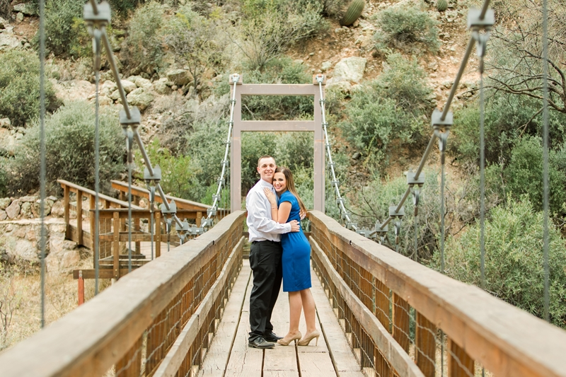 101 - Arizona Engagement Photographer {Josh & Alicia}