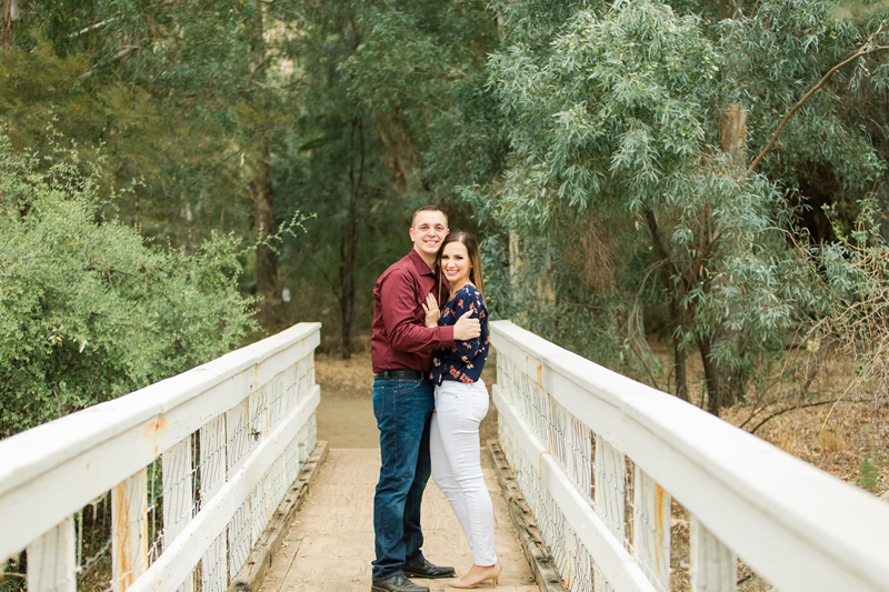 174 - Arizona Engagement Photographer {Josh & Alicia}
