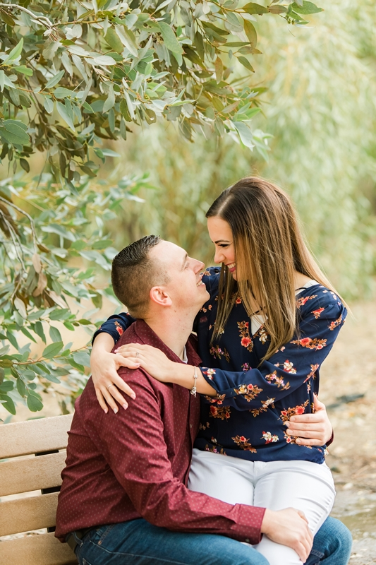 193 - Arizona Engagement Photographer {Josh & Alicia}