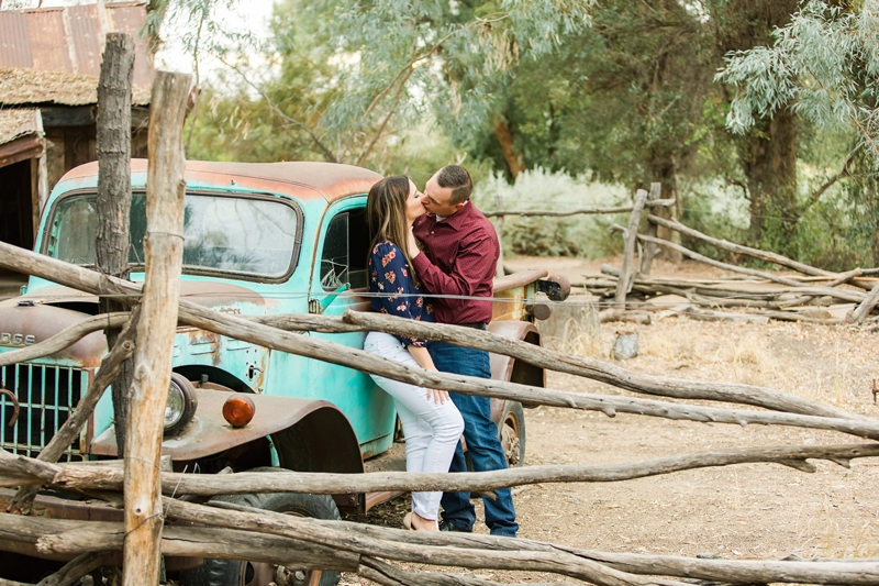 199 - Arizona Engagement Photographer {Josh & Alicia}