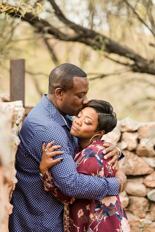 031 1 - Phoenix Engagement Photography {Ja'Nea & Keith}