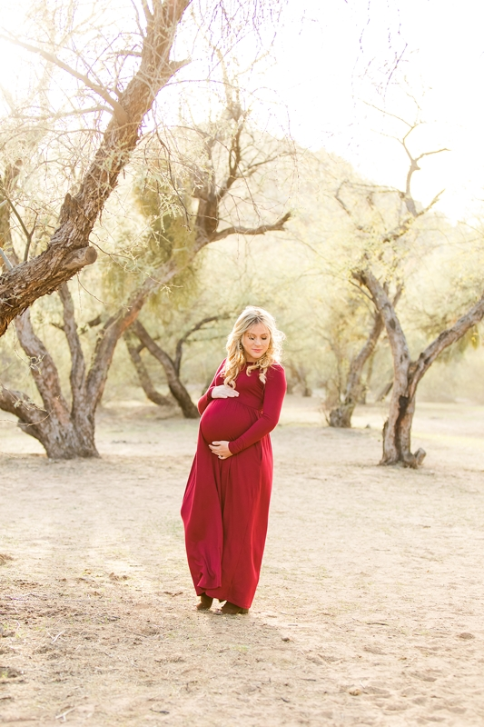 049 - Maternity Photography {Bailey}