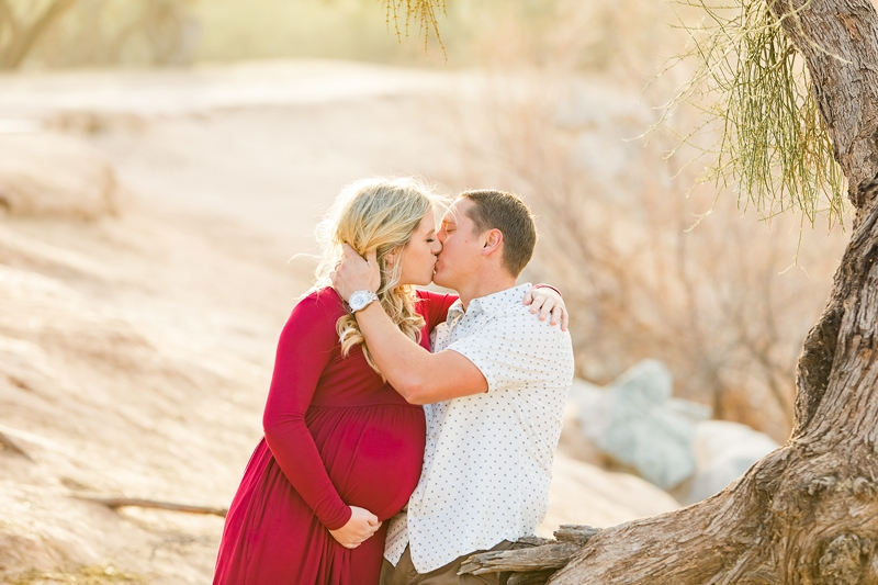 065 - Maternity Photography {Bailey}