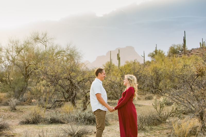 077 - Maternity Photography {Bailey}