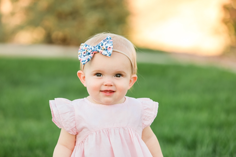 0W4A3136 - Children's Photography {Skye 1 Year}