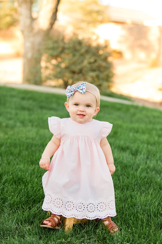 0W4A3153 - Children's Photography {Skye 1 Year}