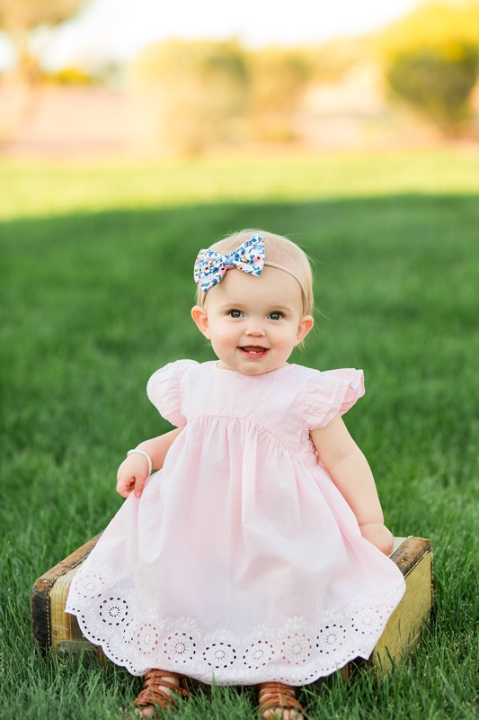 0W4A3180 - Children's Photography {Skye 1 Year}