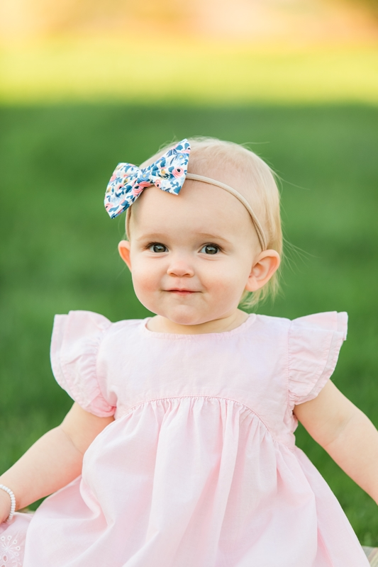 0W4A3204 - Children's Photography {Skye 1 Year}