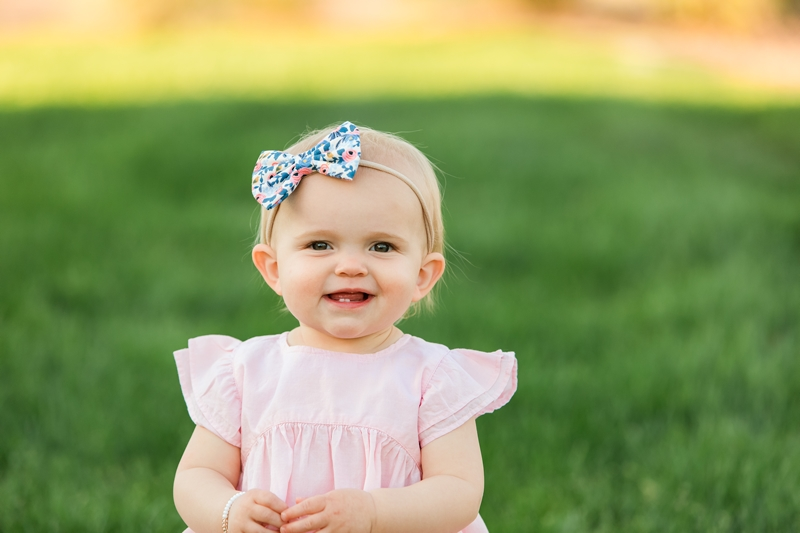 0W4A3226 - Children's Photography {Skye 1 Year}