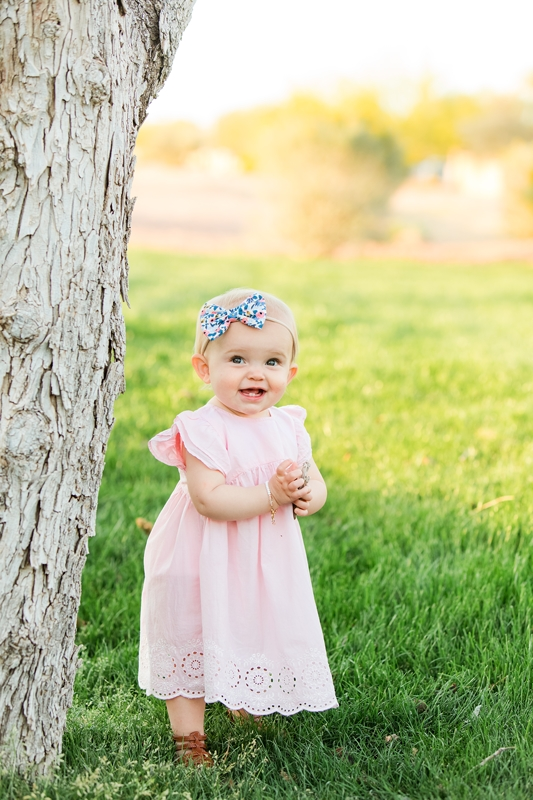 0W4A3272 - Children's Photography {Skye 1 Year}