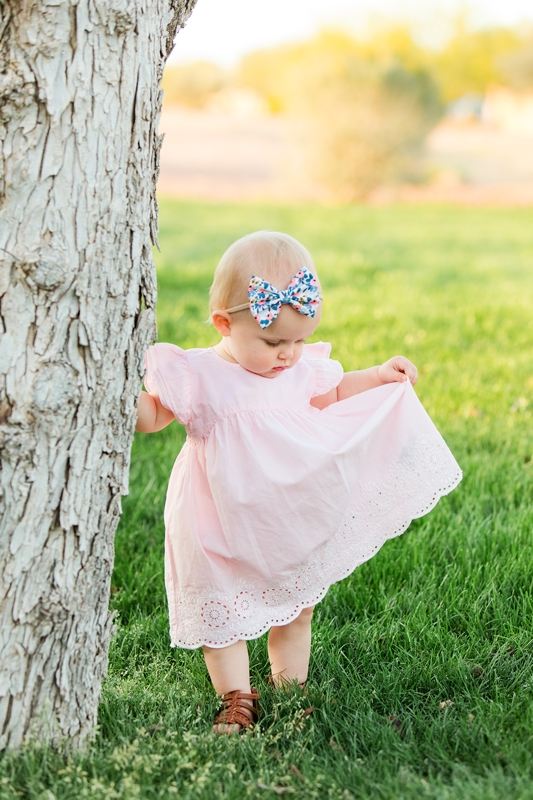 0W4A3287 - Children's Photography {Skye 1 Year}