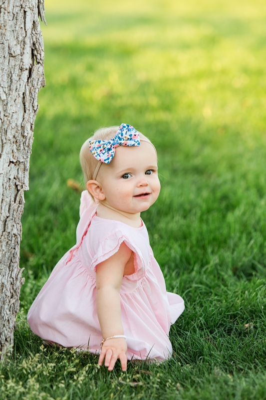 0W4A3311 - Children's Photography {Skye 1 Year}