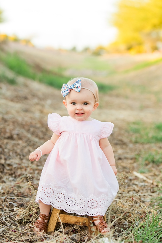 0W4A3336 - Children's Photography {Skye 1 Year}
