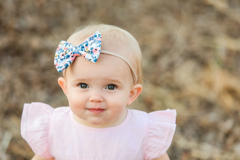 0W4A3400 - Children's Photography {Skye 1 Year}