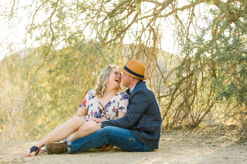 0W4A0029 - Phoenix Engagement Photography | Jordan & Hailey