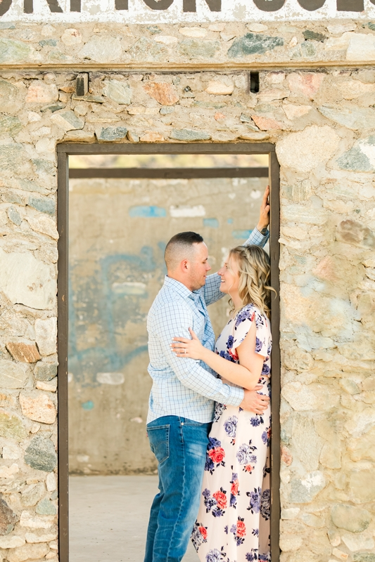 0W4A0110 - Phoenix Engagement Photography | Jordan & Hailey