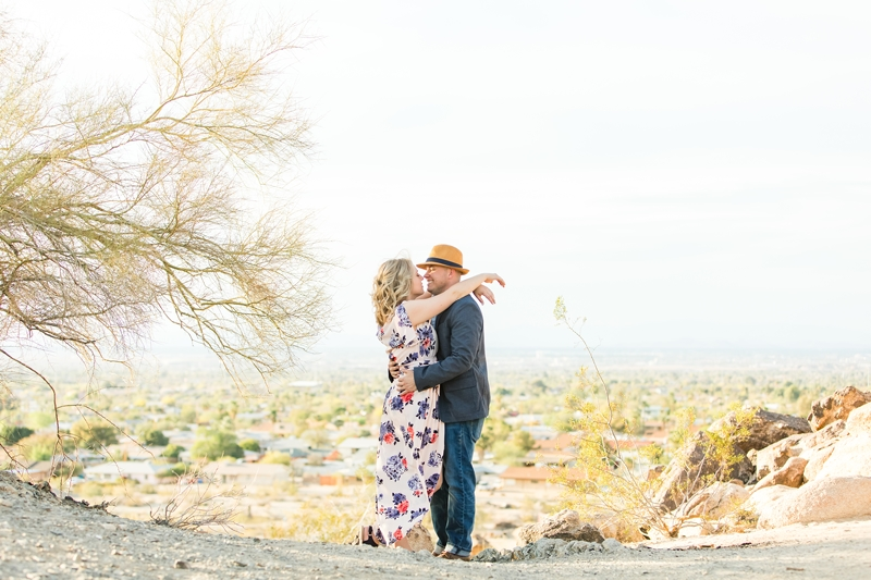 0W4A0262 - Phoenix Engagement Photography | Jordan & Hailey