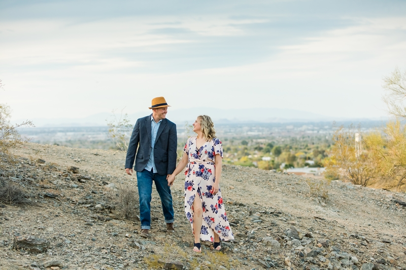 0W4A0440 - Phoenix Engagement Photography | Jordan & Hailey
