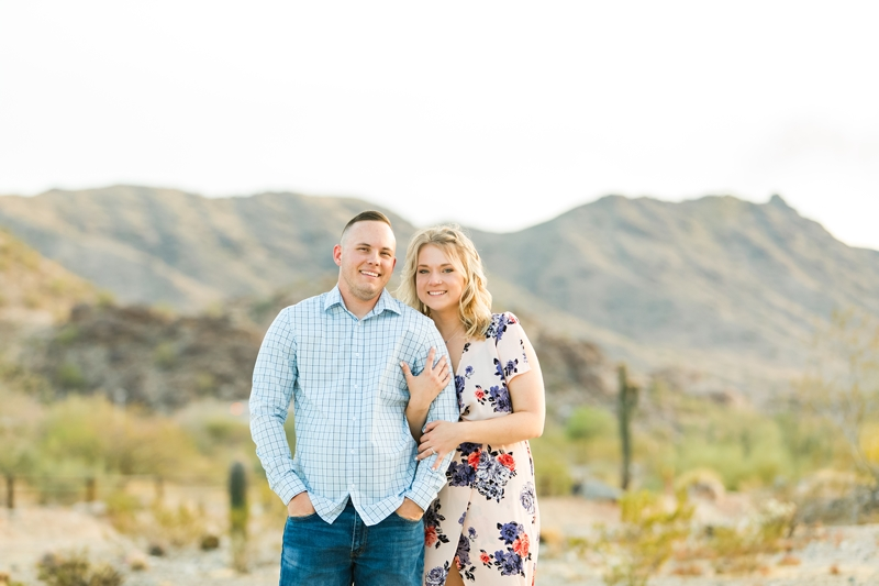 0W4A0513 - Phoenix Engagement Photography | Jordan & Hailey