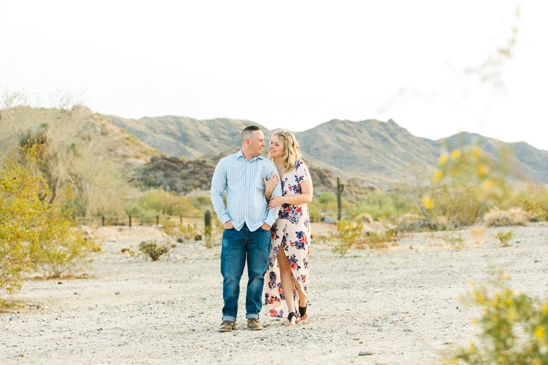 0W4A0518 - Phoenix Engagement Photography | Jordan & Hailey
