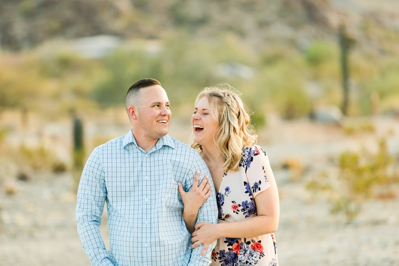 0W4A0520 - Phoenix Engagement Photography | Jordan & Hailey