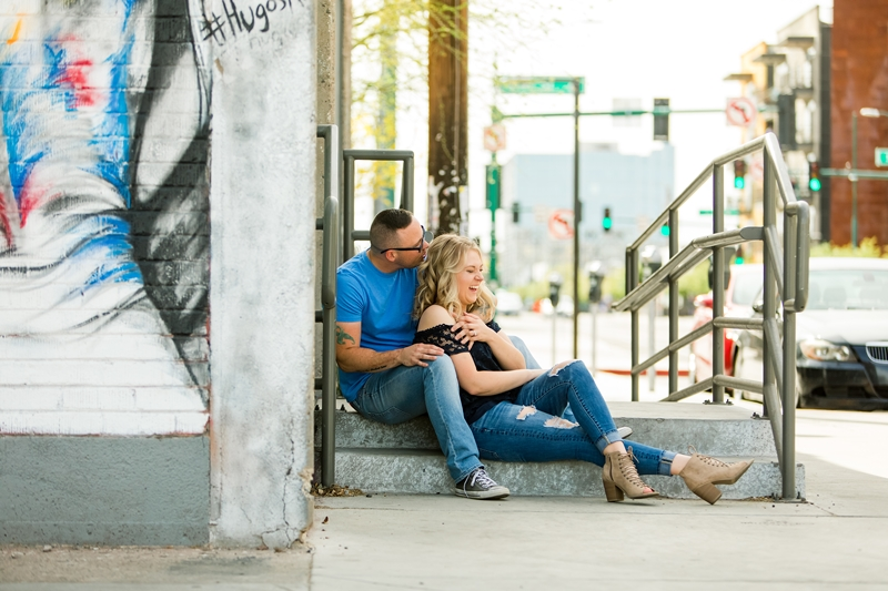 0W4A9265 - Phoenix Engagement Photography | Jordan & Hailey