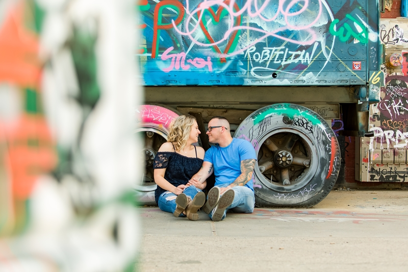 0W4A9341 - Phoenix Engagement Photography | Jordan & Hailey